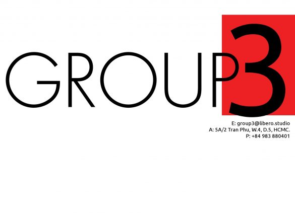 B-GROUP ARCHITECTURE