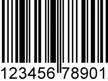 Tạo mã vạch cho sản phẩm