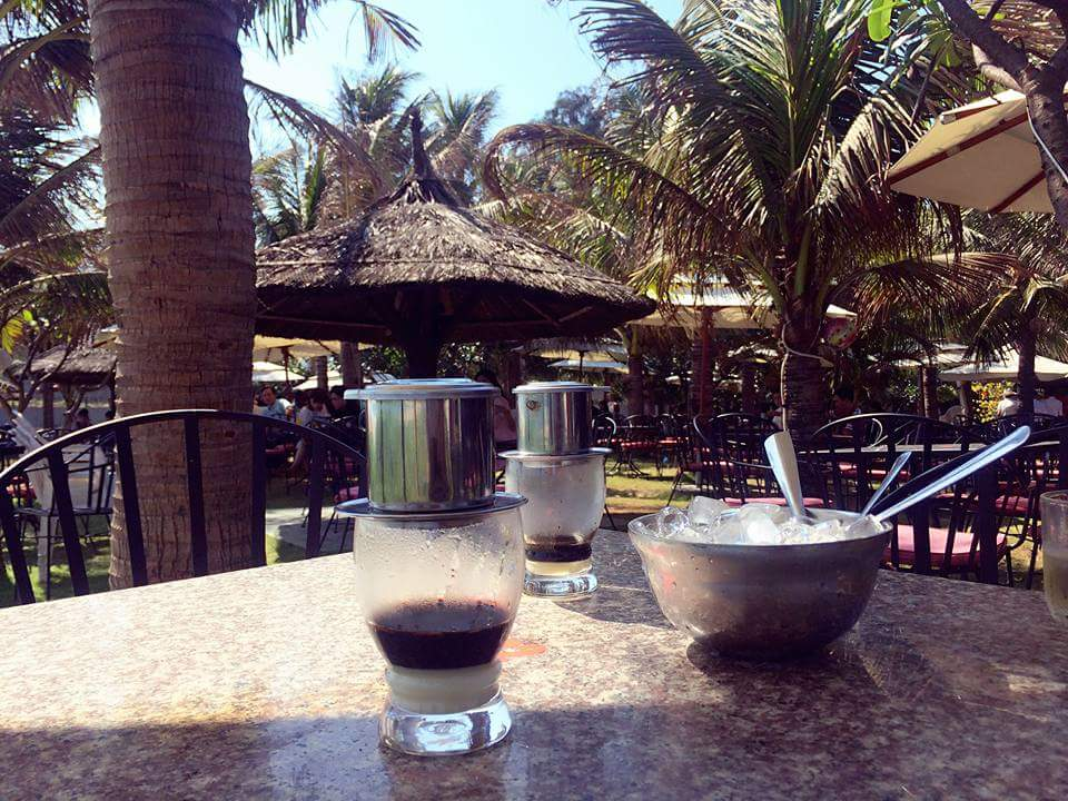 Cafe Phin Vietnam