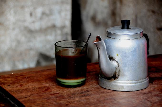 cafe vot